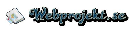 Webprojekt - Webdesign